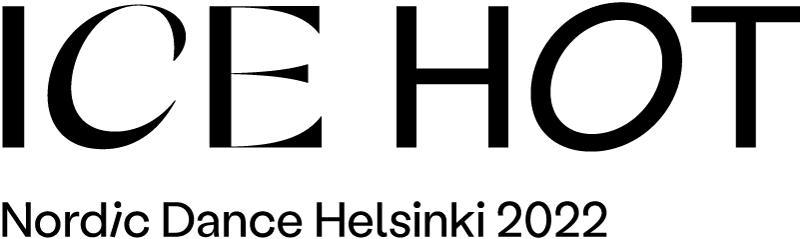 Ice Hot Nordic Dance Helsinki 2022