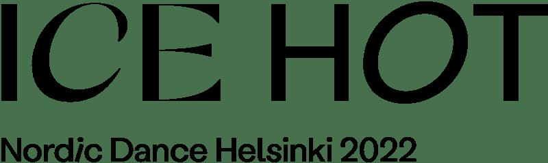 Ice Hot Nordic Dance Helsinki 2022